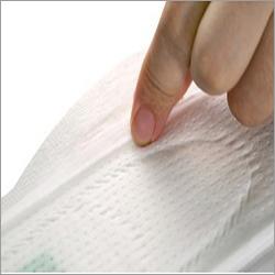 Cotton Sanitary Pad