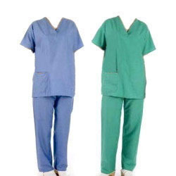 Disposable Patient Dress