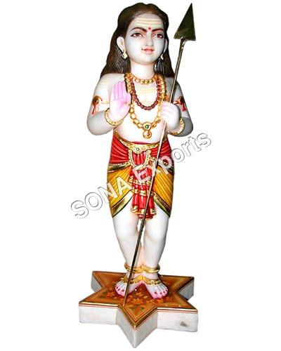 Murugana Statue