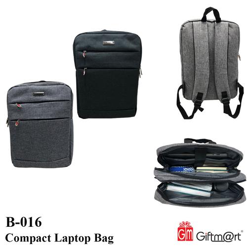 Mini Passport Bag