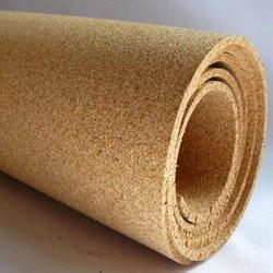 Rubberised Cork Sheets Manufacturer in Delhi,Rubberised Cork