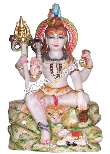 Bholenath Statue