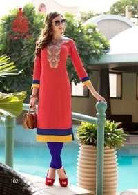 Diyaz Collection Kurtis Catalog