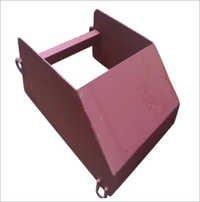 Concrete Scraper Bucket