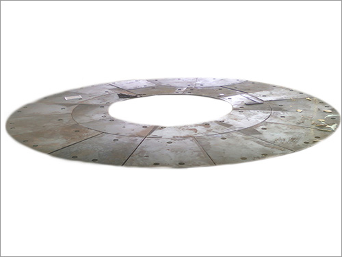 Batching Plant Wear Plates