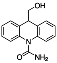 9-(Hydroxymethyl)-10-carbamoylacridan analytical standard