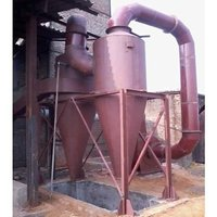 Industrial Wet Scrubber