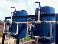 Multi Grade Filter Tanks