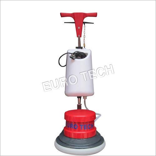 地板洗气器机器