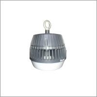 LED Industrial Well Glass Luminaires