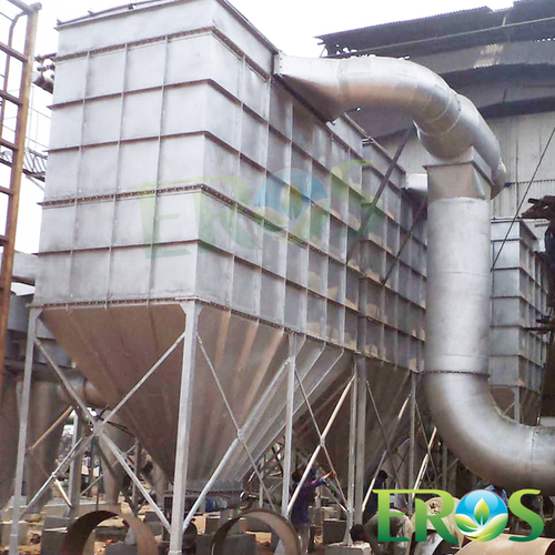 Steel Induction Furnace Air Pollution Control Devi