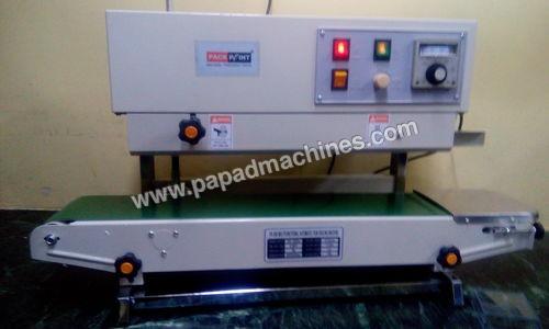 Vertical Pouch Sealing Machine