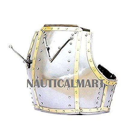 Medieval Churburg Armor Breastplate