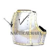 Medieval Churburg Armor Breastplate