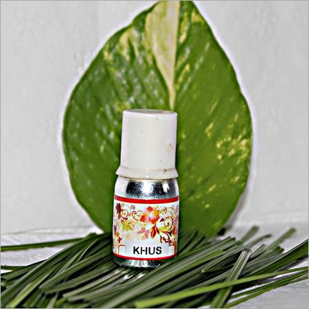 Herbal Attars