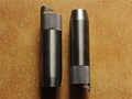 Tungsten Alloy Syringe Shield