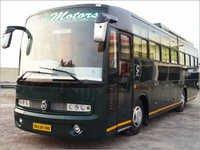 Tourist Bus Rental Services