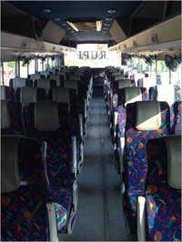 Tourist Bus On Hire
