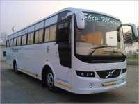 Luxurious Bus On Rental