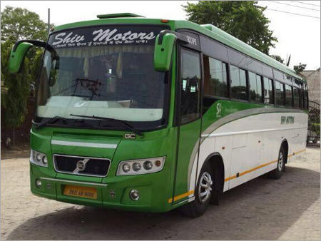 AC Bus Rental Services
