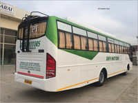 Hire Ac Bus 80 Seater Rental Services