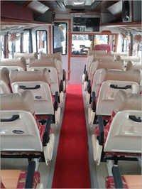 Tour Bus Rental Services