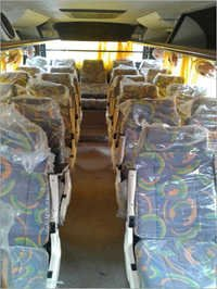 Hiring Bus Services