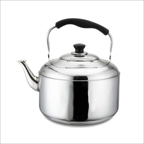 Stainless Steel Tea Kettle