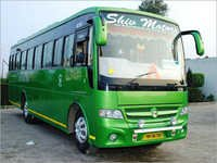 Bus On Rental Services