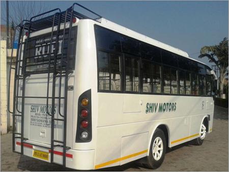 Mini Bus On Rent