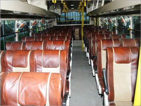 Luxury Bus On Hire