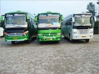 Ac Mini Bus Hire Services