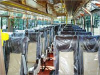 Commercial Buses On Rent