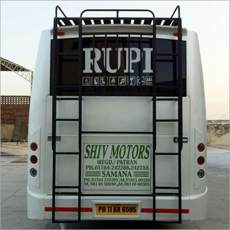 Tourist Bus On Rent