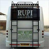 Tourist Bus On Rent