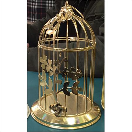 Iron Bird Cages