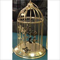 Iron Bird Cages