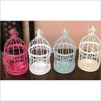 Decorative Metal Cages