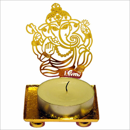 Tealight Smokeless Candle