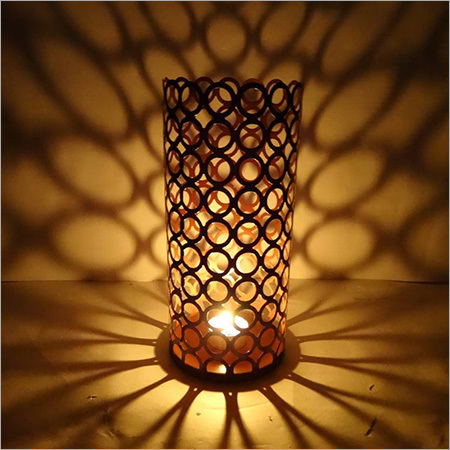 Metal Votives