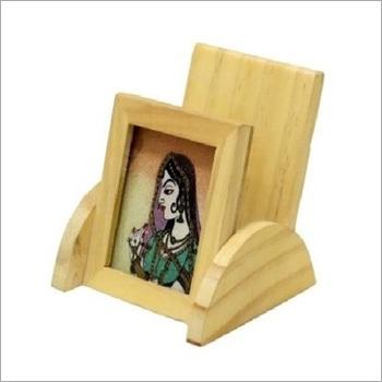 Wood Carving Handicrafts