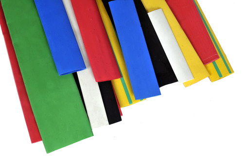 Heat Shrink Thin Wall Sleeves