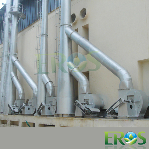 Auto Part Units Air Pollution Control Device