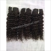 Wholesaler Top Quality Steam Curly Hair