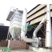Copper Recycling Plant Air Pollution Control Devic
