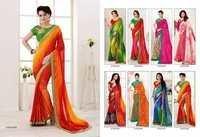MISHRI COLLECTION (SAPTRANGI) Designer Saree Wholesale