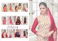 SHREE FAB'S (ZOHRA VOL-2) Salwar kameez Wholesale