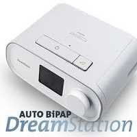 DREAM STATION AUTO BIPAP