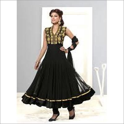 Designer Anarkali Dress