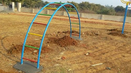 Rainbow Playground Equipment
